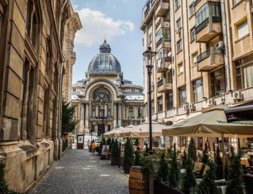 Incentive Program-Bucharest (Groups 10-150)